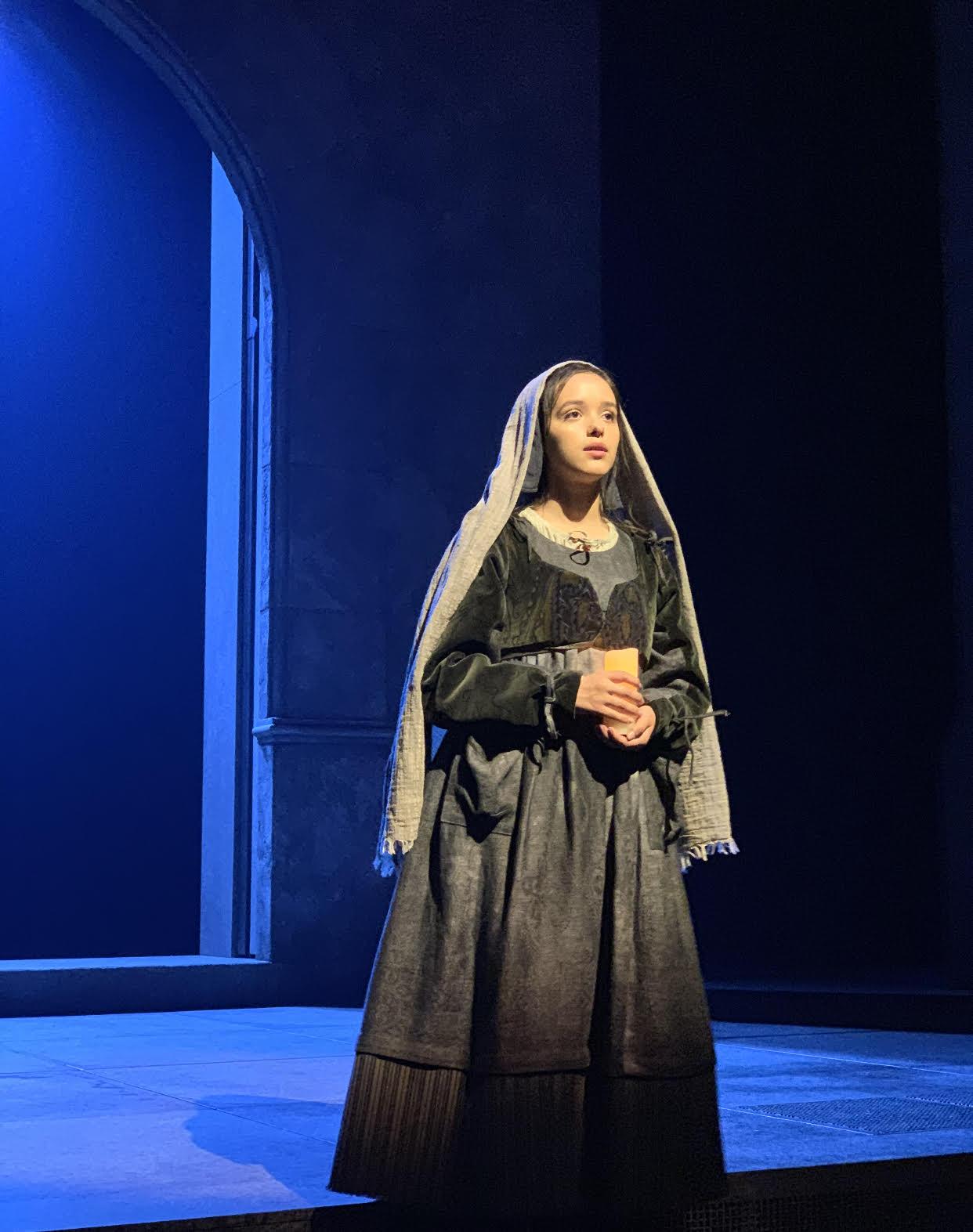 Bernadette de Lourdes Eyma