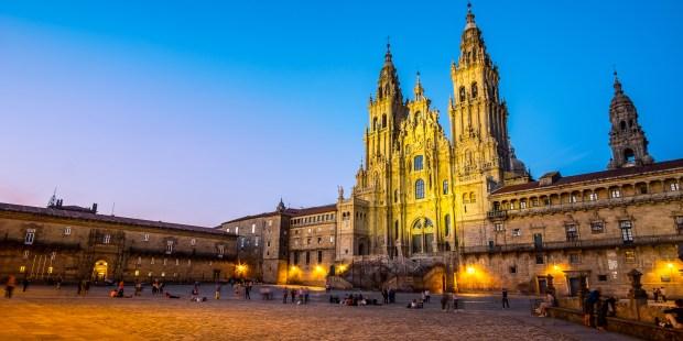 En images : les cathédrales à avoir vues dans sa vie