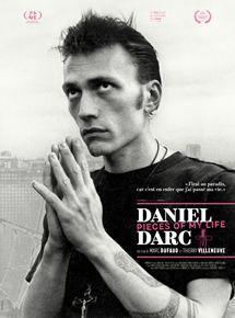 Daniel Darc affiche