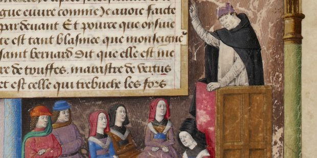 Jacques de Voragine