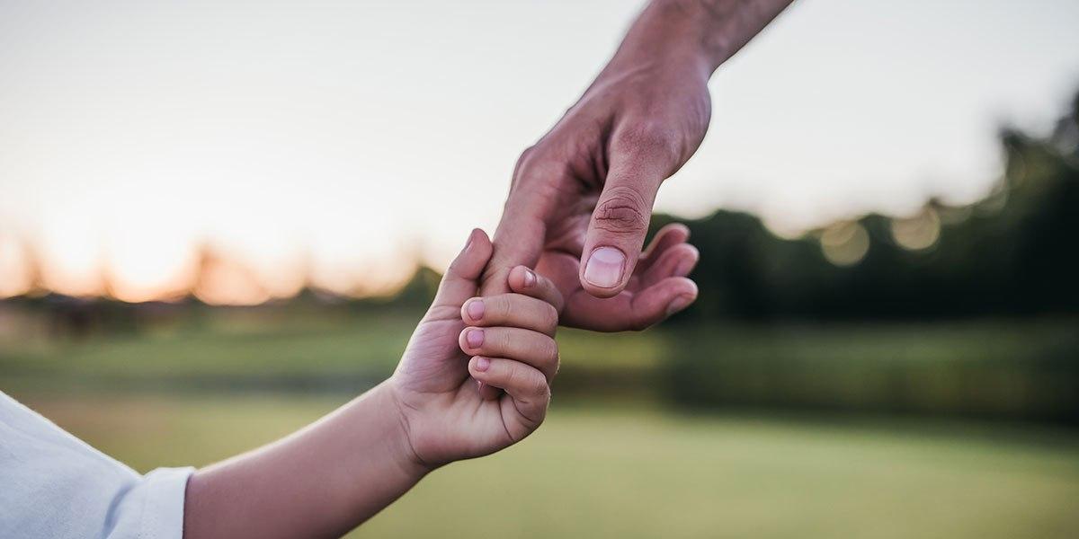 papa, paternité, enfant