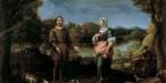 Isidore and Maria de la Cabeza