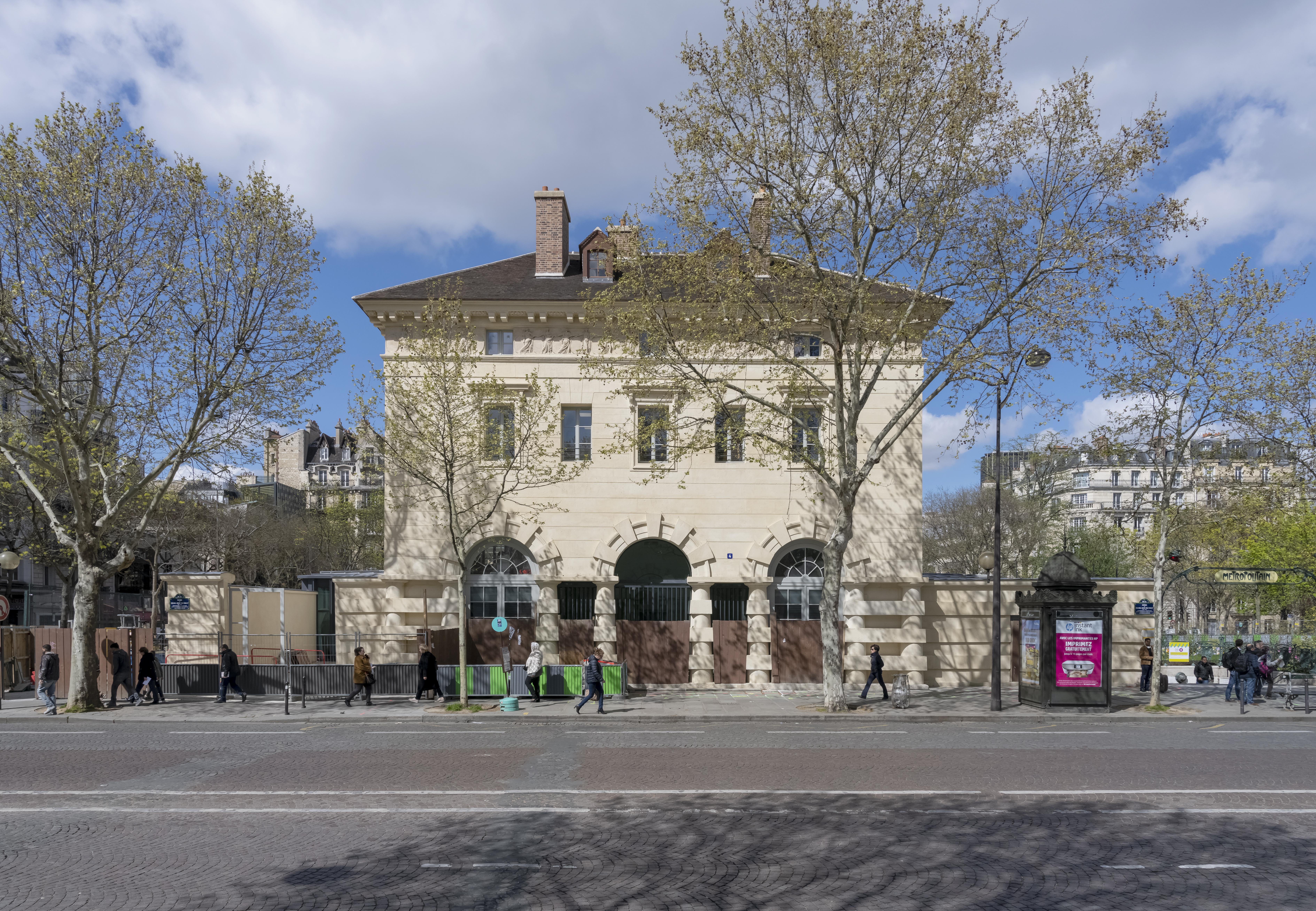 Musée de la Libération de Paris
