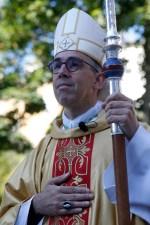Mgr Matthieu Rougé