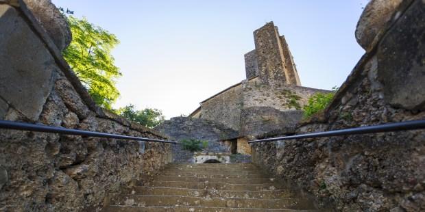 Notre-Dame de Vals