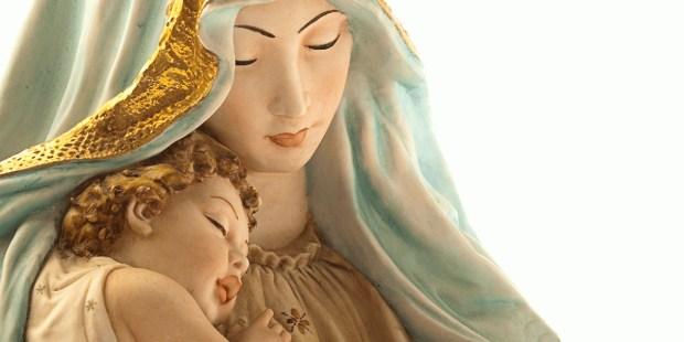 Les neuf saints pour les neuf mois de grossesse
