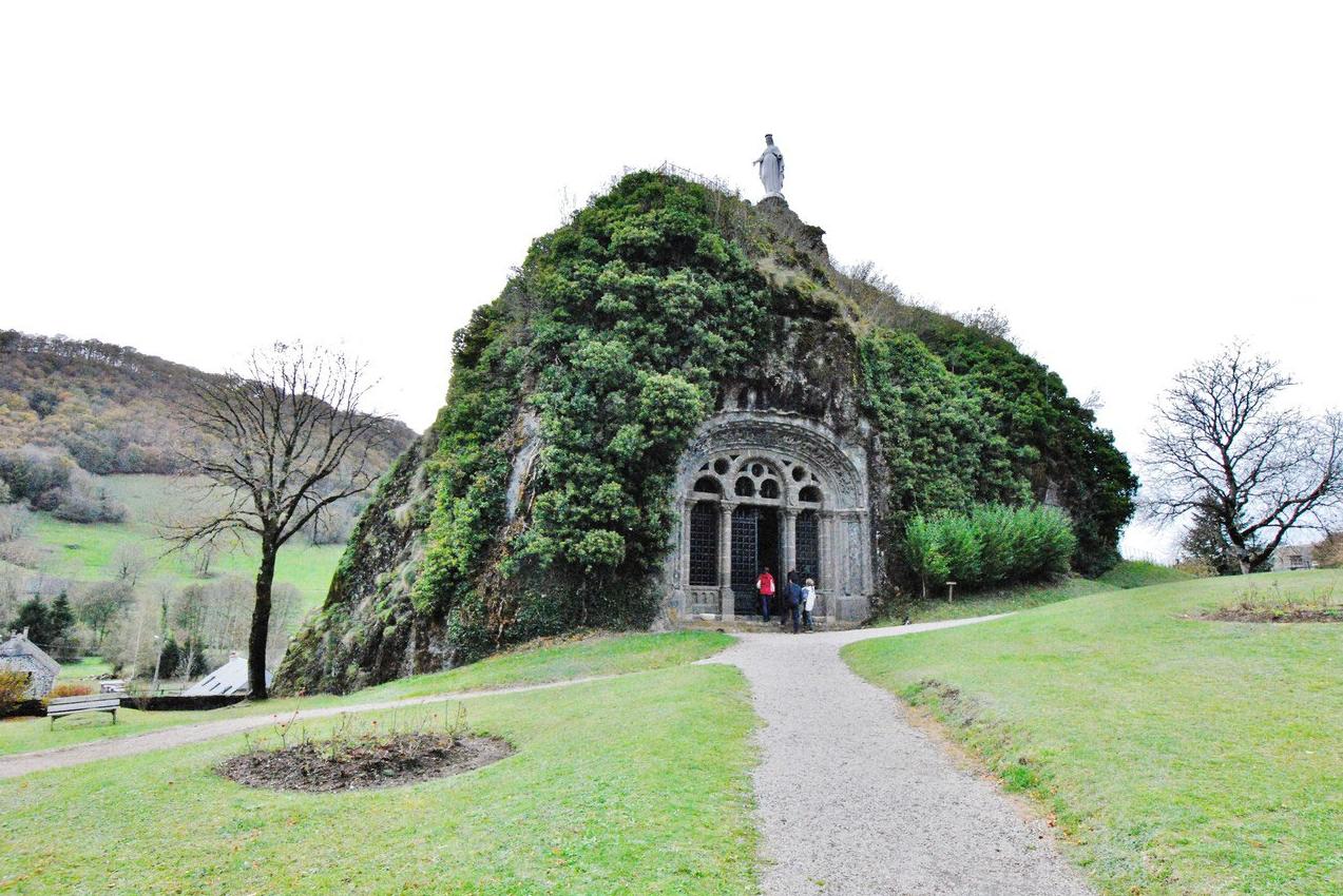 Chapelle de Fontanges.