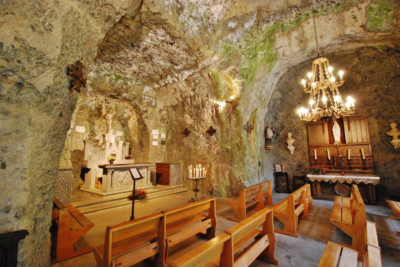 Chapelle de Fontanges