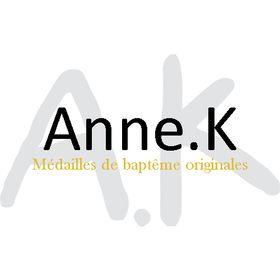 Logo Anne K