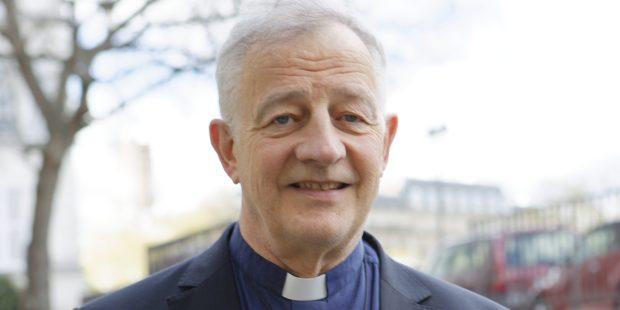 Mgr Philippe Marsset