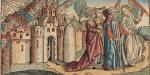 Loth fuit Sodome