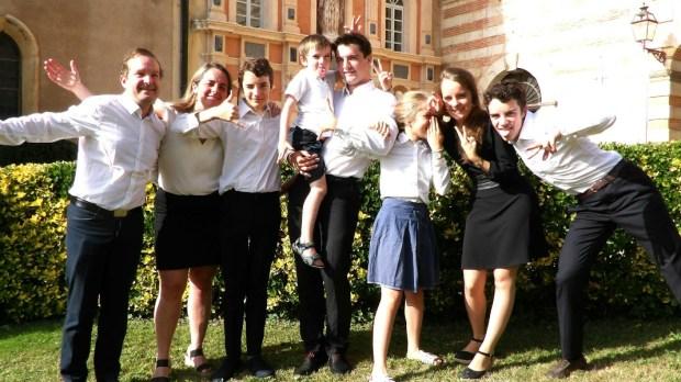 Famille Lefèvre