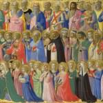 le retable de San Domenico de Fra Angelico