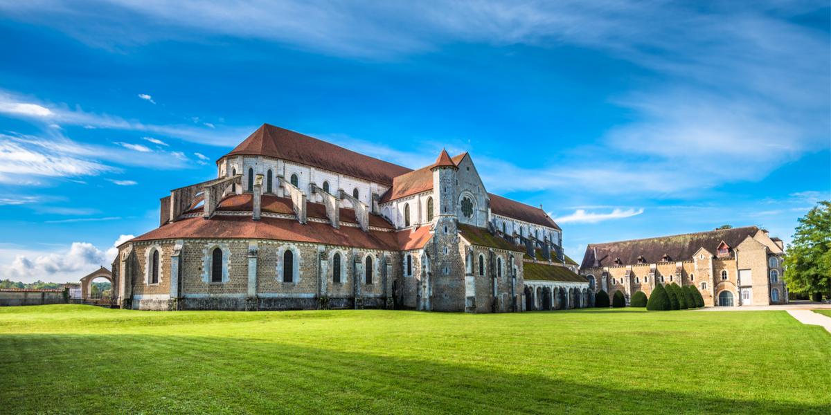 Abbaye de Pontigny