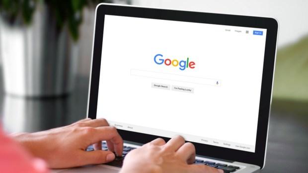 Ordinateur google