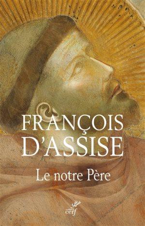 Notre Père, saint François d'Assise