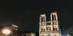 Éclairage cathédrale Notre-Dame