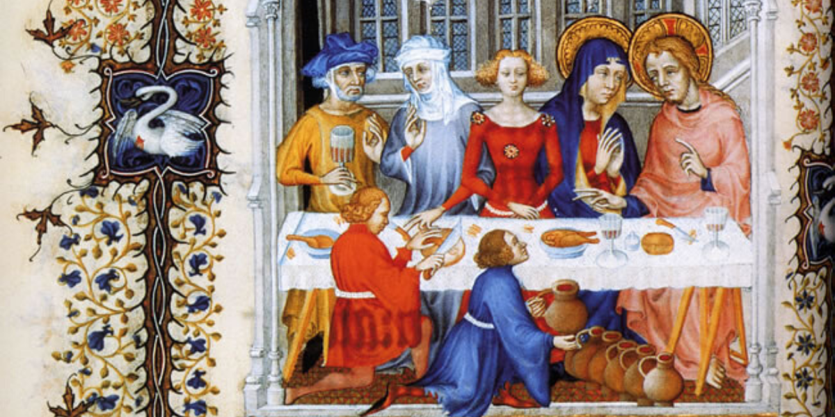 Grandes heures de Jean de Berry (1409)