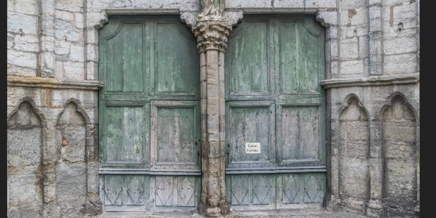 Eglise Saint-Urcisse à Cahors