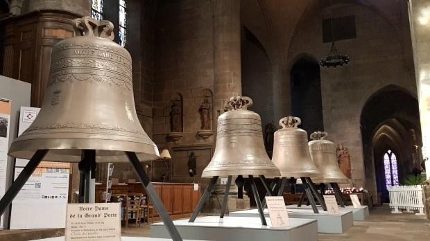 cloches de Saint-Malo