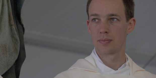 HERITIER; film de CH. GIORDANI