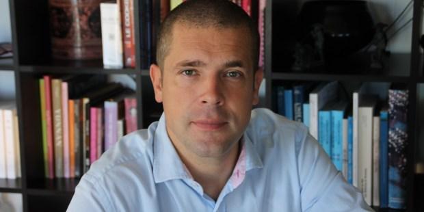 Benoît de Blanpré a pris ses fonctions de directeur de l'AED en France le 18 novembre 2019.