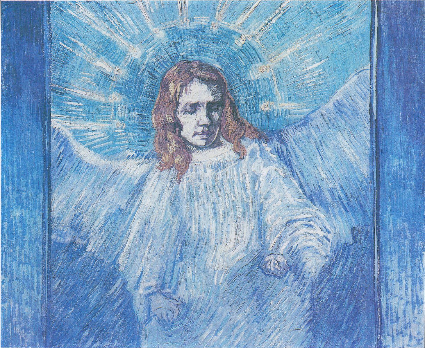 Van Gogh; ANGEL