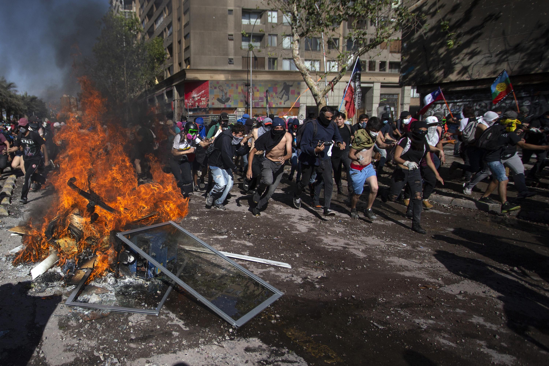 Manifestation Chili