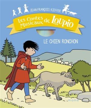 Contes de Loupio