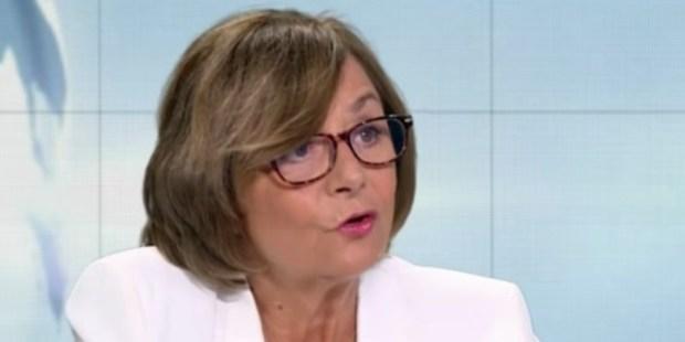 Michèle Bernard-Requin a présidé la 10e chambre correctionnelle de Paris, puis la cour d'assises.