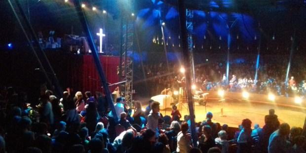 Cirque Gruss Noël