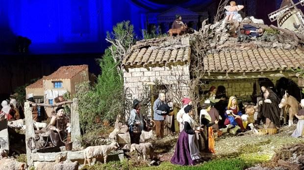 crèche cathédrale de verdun