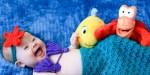 Enfants déguisés Disney