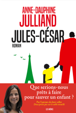 roman d'Anne-Dauphine Julliand