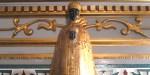 Vierge noire de Fridefont