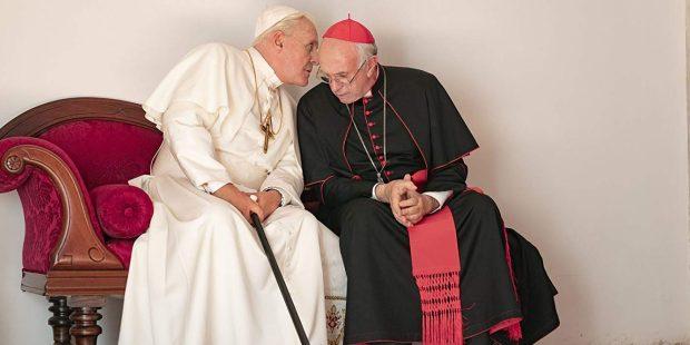 rencontre entre 2 papes)