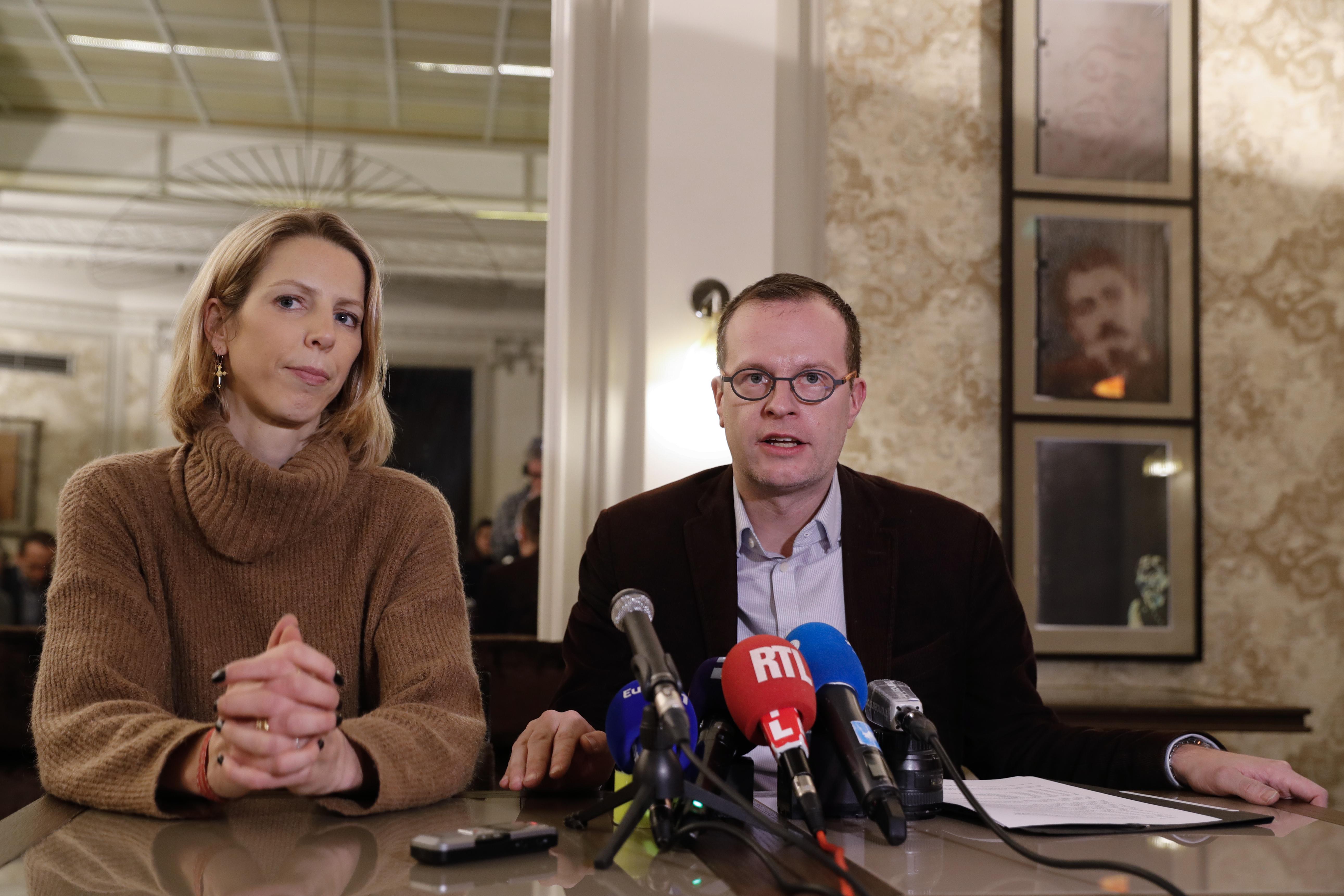Quatre collaborateurs de SOS Chrétiens d'orient sont portés disparus depuis le 20 janvier dernier.