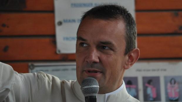 Abbé François Dedieu
