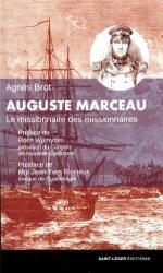 Auguste Marceau