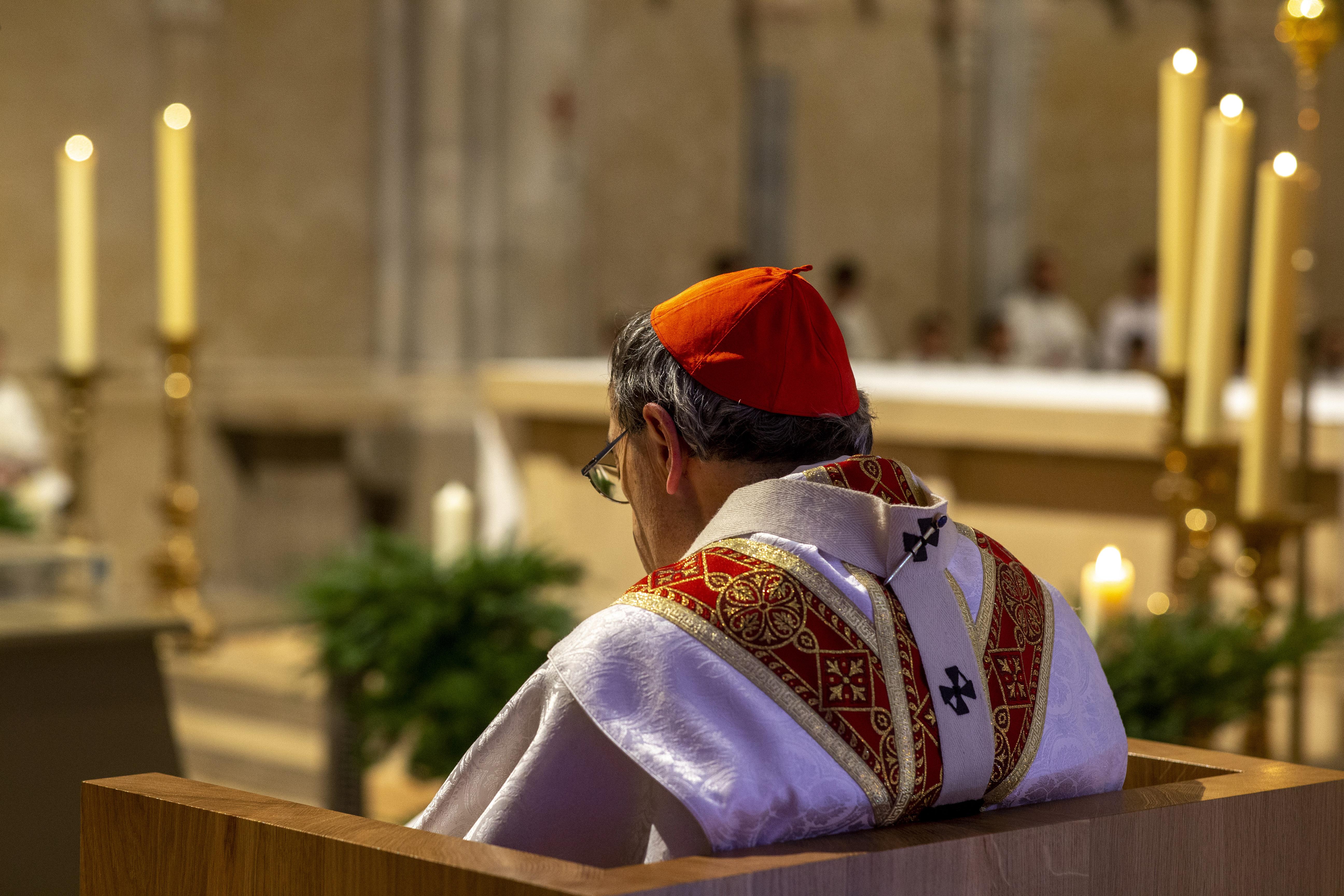 Cardinal Barbarin