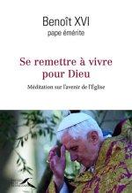 Livre Benoit XVI