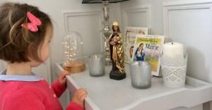 Coup de cœur pour ces 10 coins prière des lecteurs d'Aleteia