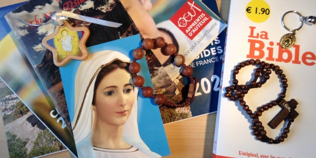 objets religieux