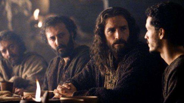 La Passion du christ le film