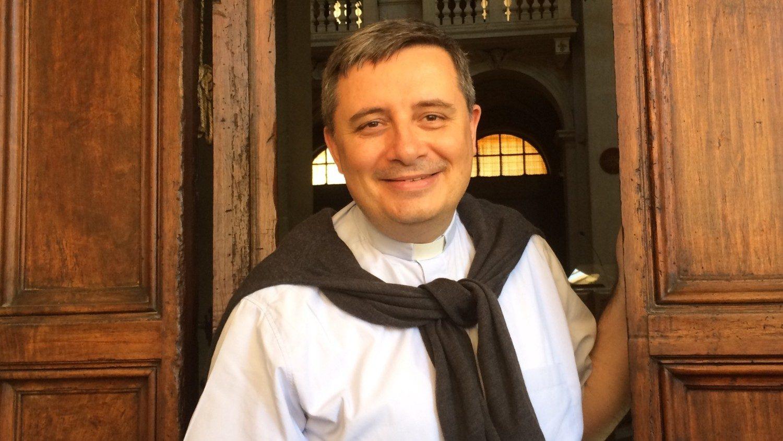Monseigneur David Monaco