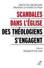 livre scandales dans l'eglise
