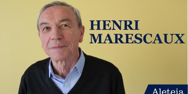 Le général Henri Marescaux