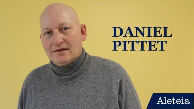 Dans un livre, Daniel Pittet raconte comment il a pardonné le prêtre qui l'a abusé pendant quatre ans.