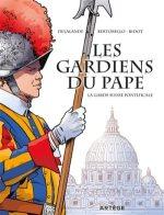 Les gardiens du pape : la garde suisse pontificale