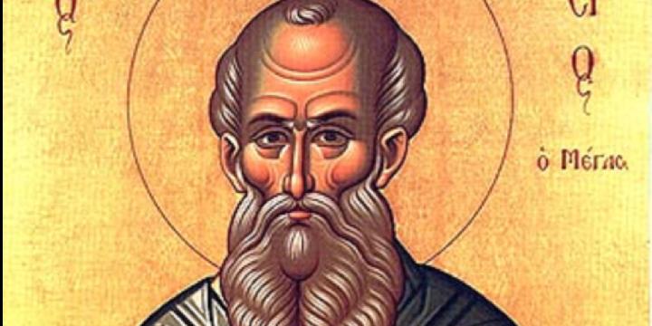 Les saints et la Création